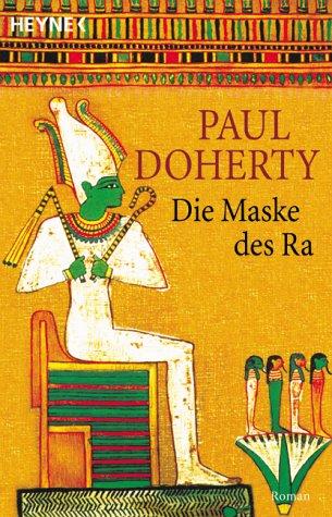 Die Maske des Ra (Ra Maske)
