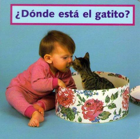 Donde Esta El Gatito (Peek-A-Boo) por Cheryl Christian