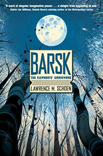 Barsk Cover Image