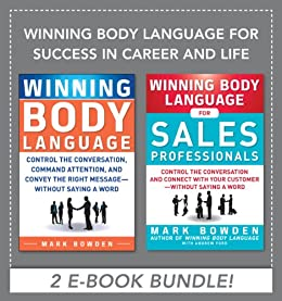 Winning Body Language for Success in Career and Life EBOOK BUNDLE ...