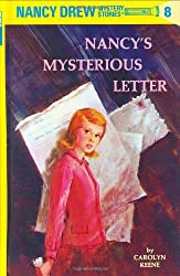 Nancy's Mysterious Letter (Nancy Drew Mysteries)