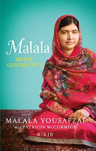 Buchseite und Rezensionen zu 'Malala. Meine Geschichte' von Malala Yousafzai