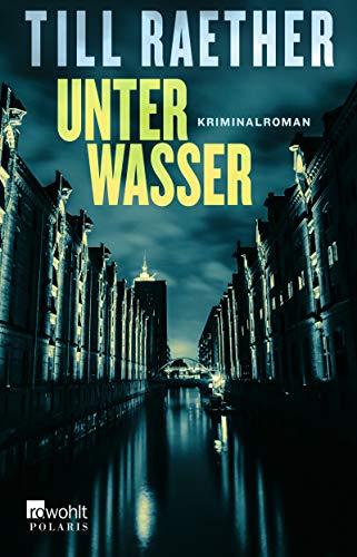 Buchseite und Rezensionen zu 'Unter Wasser (Adam Danowski, Band 5)' von Till Raether