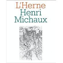 Henri Michaux (Litt.Gene.)