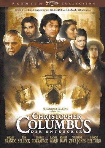 Bild von Christopher Columbus - Der Entdecker (2 DVDs)