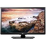 LG 22LH480A-PT 56 cm (22 inches) Full HD LED IPS TV (Black)