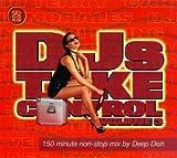 Songtexte von Deep Dish - DJs Take Control, Volume 3