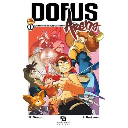 Dofus Arena Vol.1