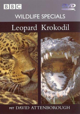 02 - Leopard / Krokodil