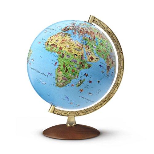 Nova Rico Juguete educativo de geografía (Toys 036ASV603XUG4B6) (versión en inglés)