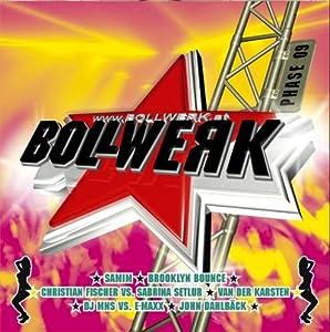 Bollwerk-Phase 9