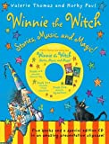 Winnie the Witch: Stories, Music, and Magic! (5 books with CD)