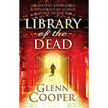 Library of the Dead by Glenn Cooper (2009-05-22)