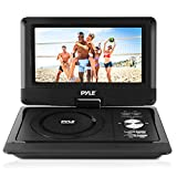 """Best Pyle Mp3 Player For Cars - Pyle 10"""" Portable DVD Player [Travel CD/DVD Player] Review"""