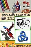 Image de Cómo Hacer Dibujos en 3D: con Lápices de Colores por Jasmina Susak, Cómo Dibujar Objetos en 3D, Tutoriales Paso a Pas