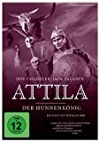 Attila, der Hunnenkönig [Alemania] [DVD]
