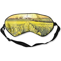 Sleep Eye Mask Cole Flowers Lightweight Soft Blindfold Adjustable Head Strap Eyeshade Travel Eyepatch preisvergleich bei billige-tabletten.eu
