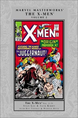 Marvel Masterworks: X-Men