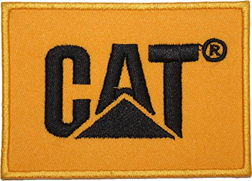 caterpillar-inc-logo-badge-embroidered-patch-35-sew-on-or-iron-on-by-jean-junction