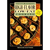 High-Flavor Low-Fat Cooking