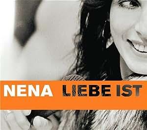 Liebe Ist - Nena: Amazon.de: Musik
