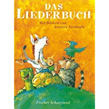 Das Liederbuch (Popular Fiction)