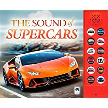 Pinnington, A: Sound of Supercars