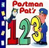 Postman Pat's 123