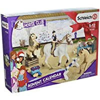 Schleich 97780 Horse Club Adventskalender