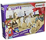Schleich 9778- Horse Club Adventskalender