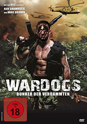 Wardogs – Bunker der Verdammten