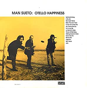 Otello Happiness
