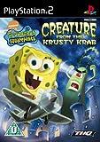SpongeBob SquarePants: Creature from the Krusty Krab (PS2)
