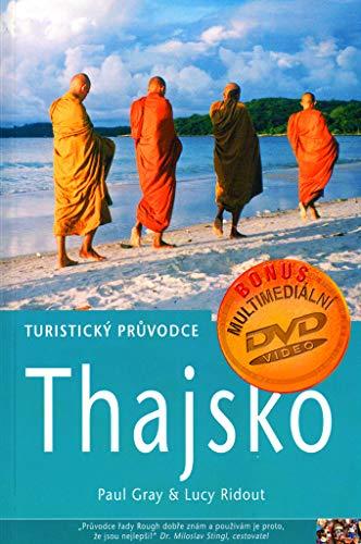 Thajsko: Turistický průvodce (2004) - Guides Thailand Rough