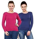 #7: Renka knitted pullover sweater for women (Pack of 2)