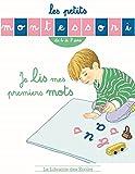 Les petits Montessori - Je lis mes premiers mots