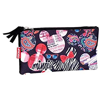 Minnie 52058 – Portatodo Triple