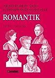 Arbeitshefte zur Literaturgeschichte, Romantik