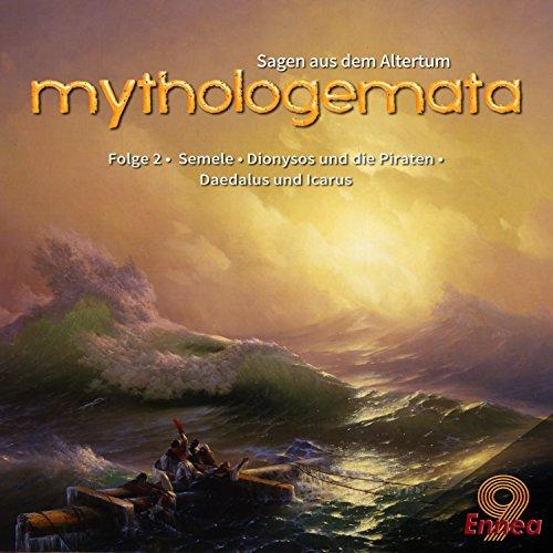 Mythologemata: Sagen aus dem Altertum, Folge 2