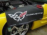 C5Corvette Logo Fender Greifer W/C5Logo