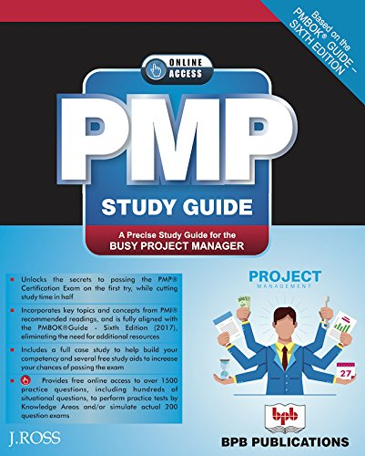 PMP Study Guide ...Based on PMBOK Guide