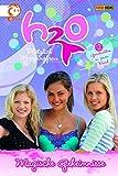 H2O - Plötzlich Meerjungfrau: Sammelband 2: Magische Geheimnisse (enth. Bd. 3: Gefangen im Netz, Bd. 4: Pech auf der Pyjama-Party)