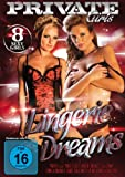 Private Girls: Lingerie Dreams [Alemania] [DVD]