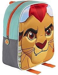 Disney 210000164331cm rey León Simba efecto 3d Junior mochila