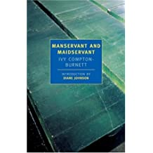 Manservant and Maidservant (New York Review Books Classics)