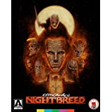 Nightbreed Limited Edition