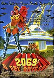2069: A Sex Odyssey & Run Virgin Run [DVD] [1970] [Region 1] [US Import] [NTSC]
