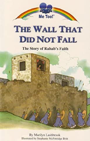 The Wall That Did Not Fall (Me Too!) by Marilyn Lashbrook (2007-08-02)