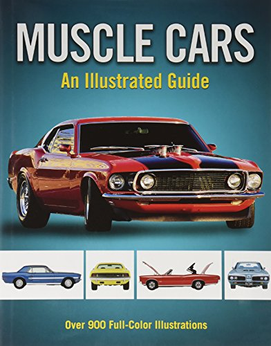 muscle-cars-an-illustrated-guide