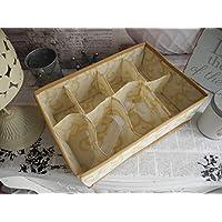 Reißverschluß & Tragegriffen Household Supplies & Cleaning Home & Garden Aufbewahrungsbox Faltbar Mit Durchsichtigem Deckel
